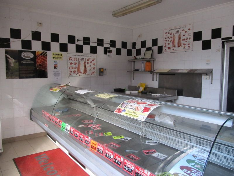 APPROVED FOOD PREPARATION FACILITY - Rare opportunity - ATTENTION FOOD USERS