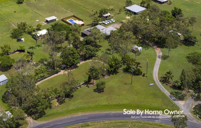 Horse Property For Sale - Paradise Park Horse Resort