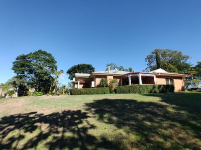 979 Afterlee Road, Kyogle