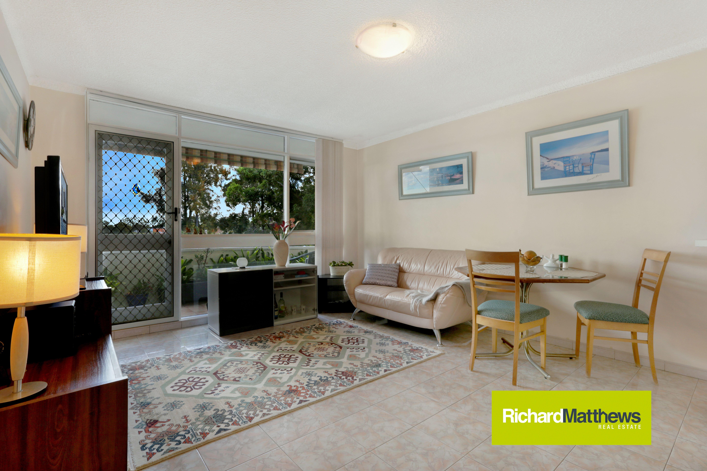 17/13 Brighton Avenue, Croydon Park NSW 2133