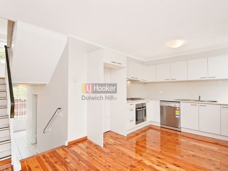 4/132 Wardell Road, Marrickville