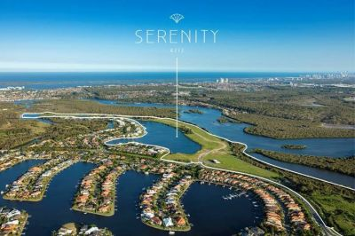 Waterfront Land Available