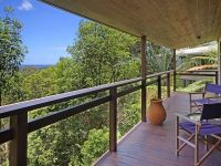 Architecturally designed character home with panoramic views