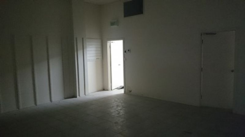 1 Shop Leased - Enquire Now to Inspect!