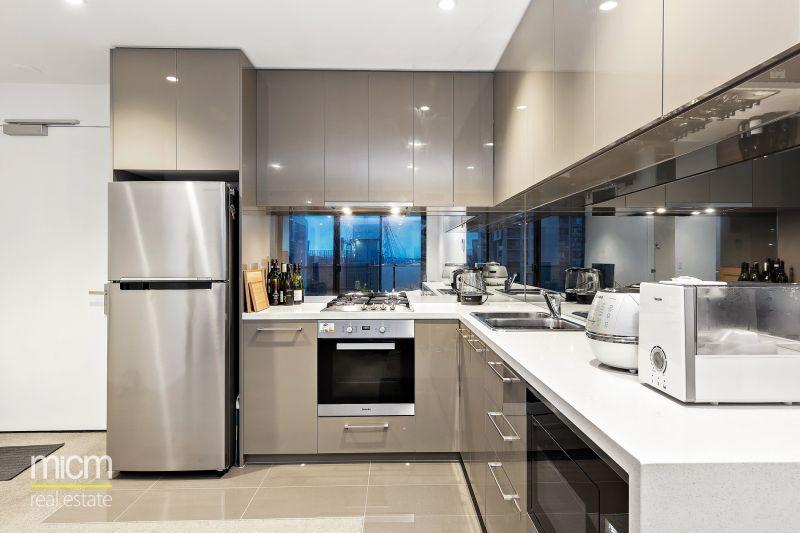 Designer Space + Study + Huge Rental Return + Luxury Building!
