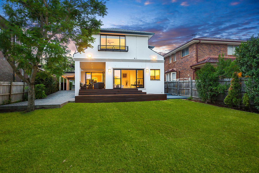 27 Howard Street, Strathfield
