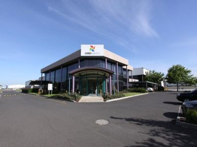Melbourne's Best Refrigerated Facility