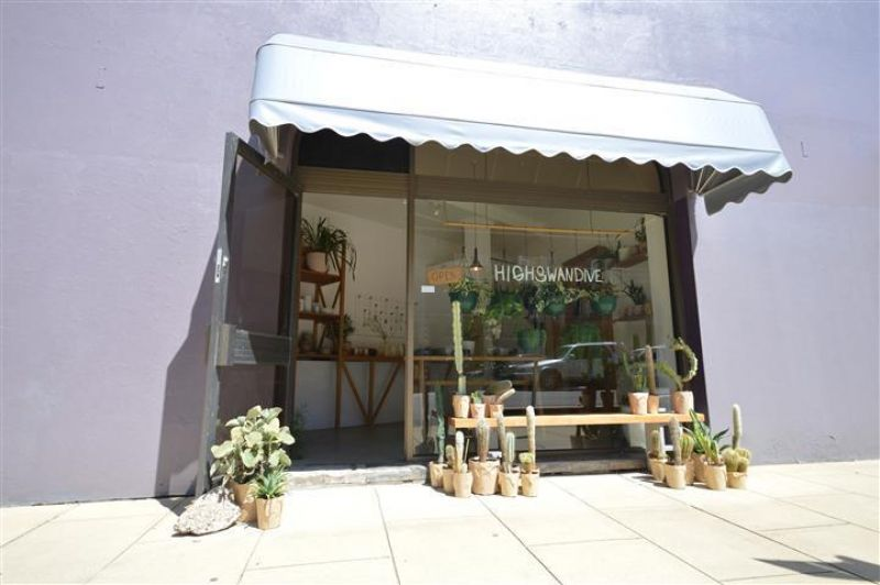 SMALL OFFICE/RETAIL