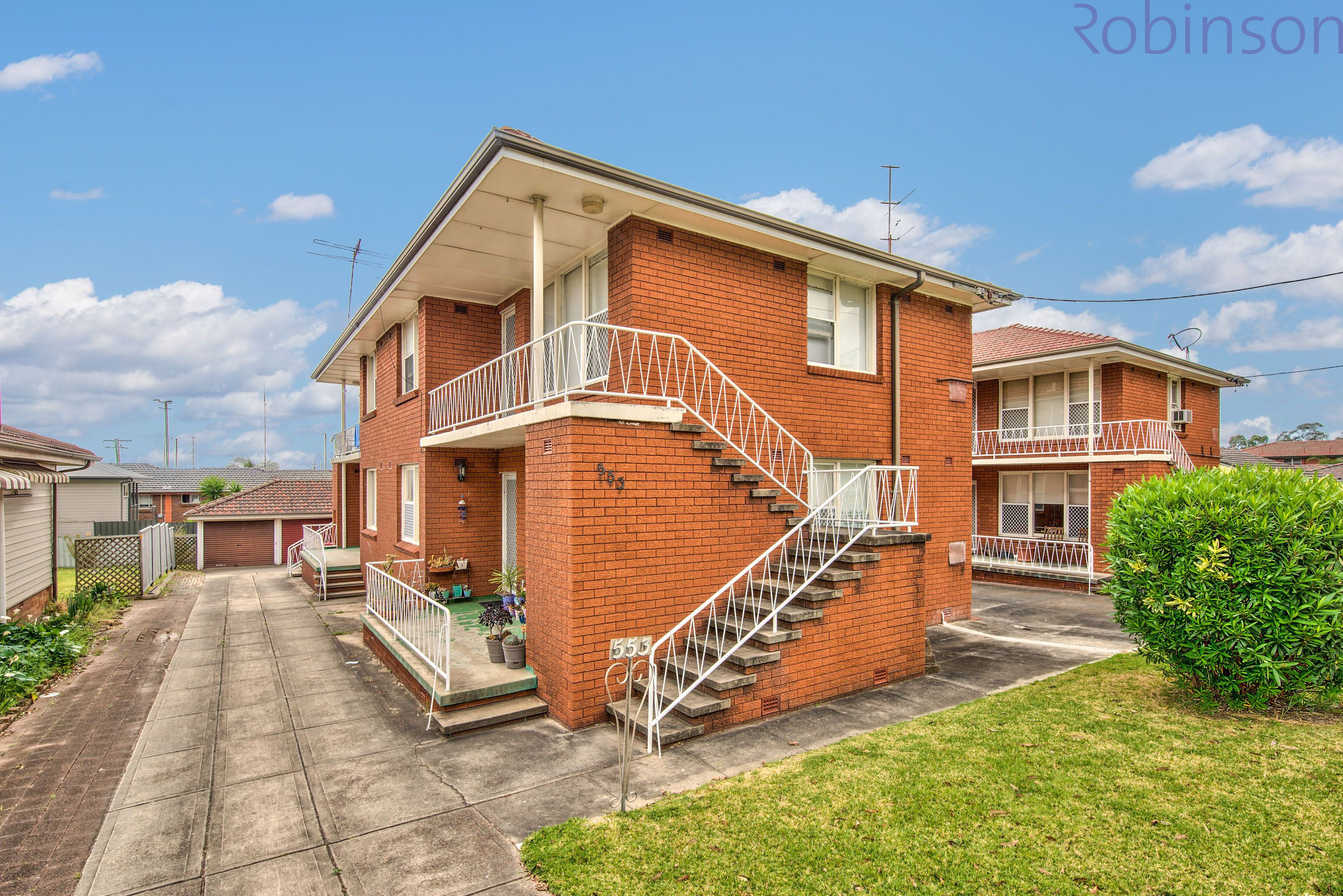 2/553 Maitland Road, Mayfield West