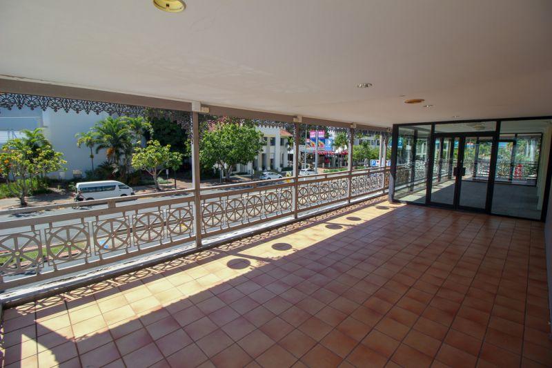 454 sqm Cairns City Opposite Reef Casino