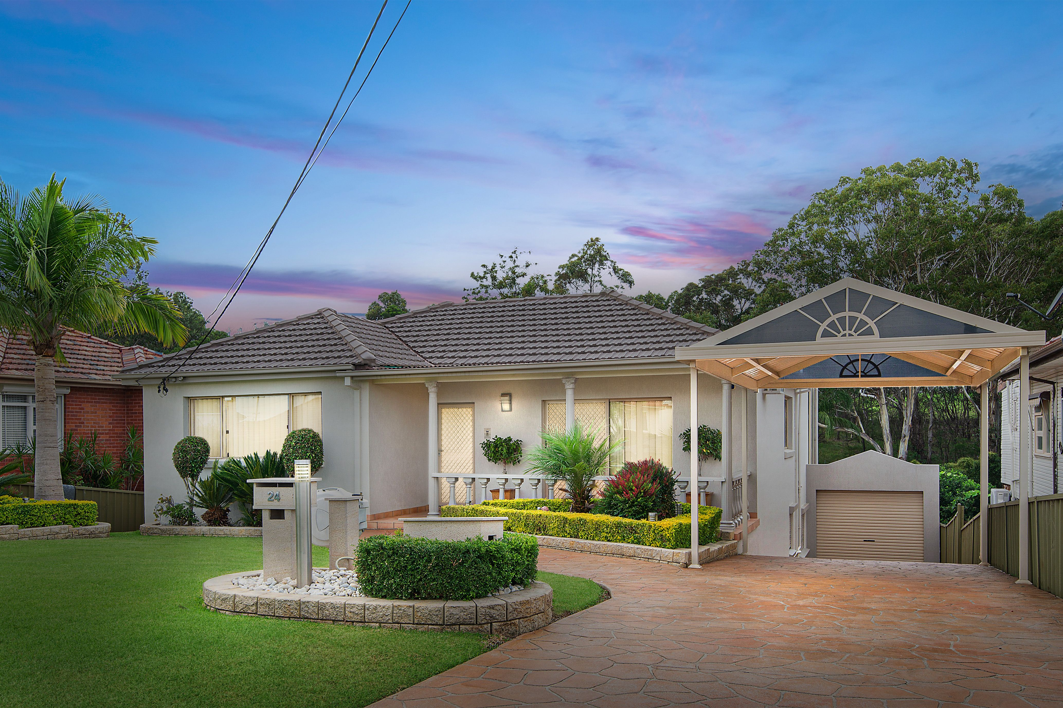 24 Collins Crescent, Yagoona NSW 2199