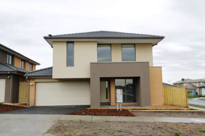 Stunning BRAND NEW Four Bedroom Home!