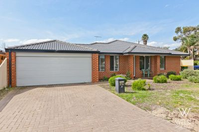 FOUR BEDROOM FAMILY HOME!