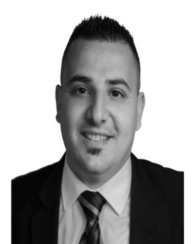 Richard Ali Real Estate Agent