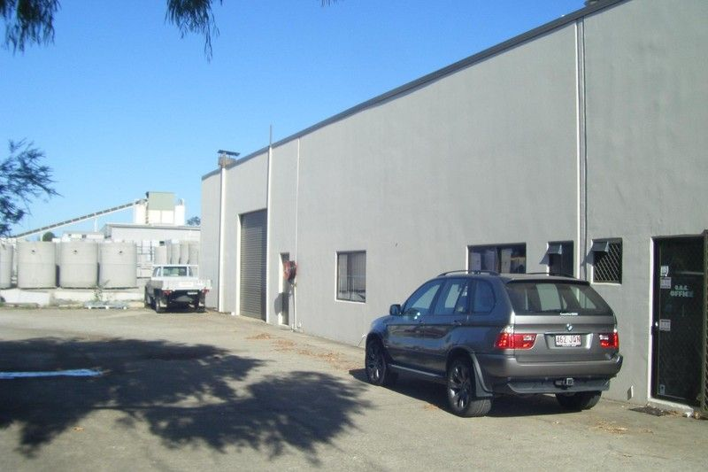 KUNDA PARK INDUSTRIAL - TO LEASE