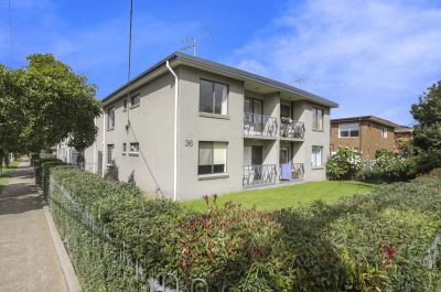 Ideal entry into sought after Footscray