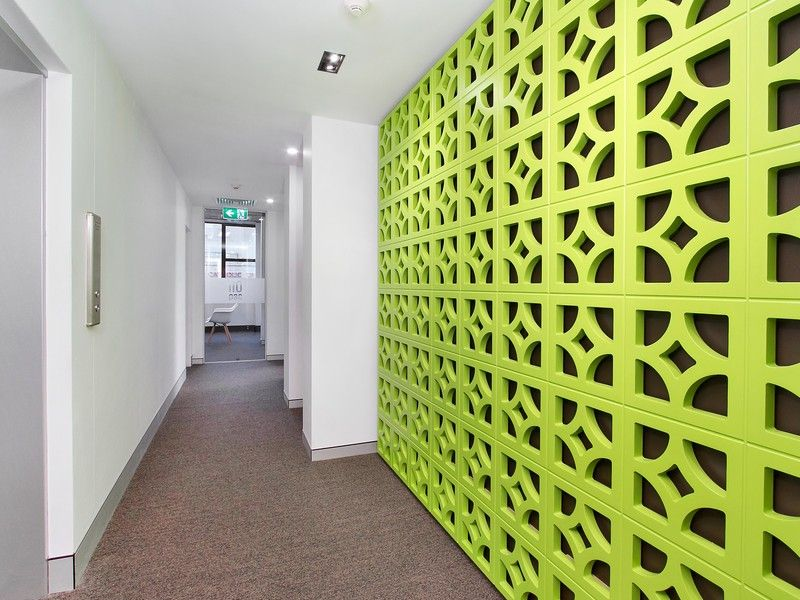 Cool Corporate Space with a Funky Edge!