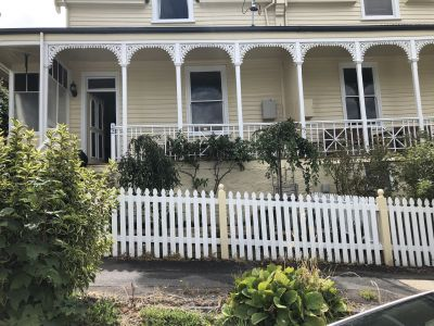 Spacious Battery Point Terrace House ,$630pw.