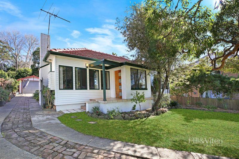 161 Novara Crescent, Jannali NSW 2226