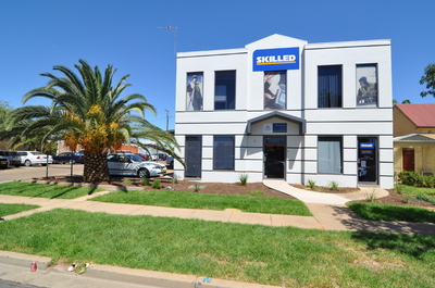 150m² Fexible Office Space