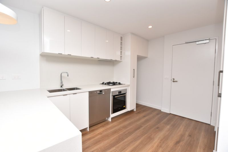 Brand New Two Bedroom with Entertainers Terrace & Storage Cage