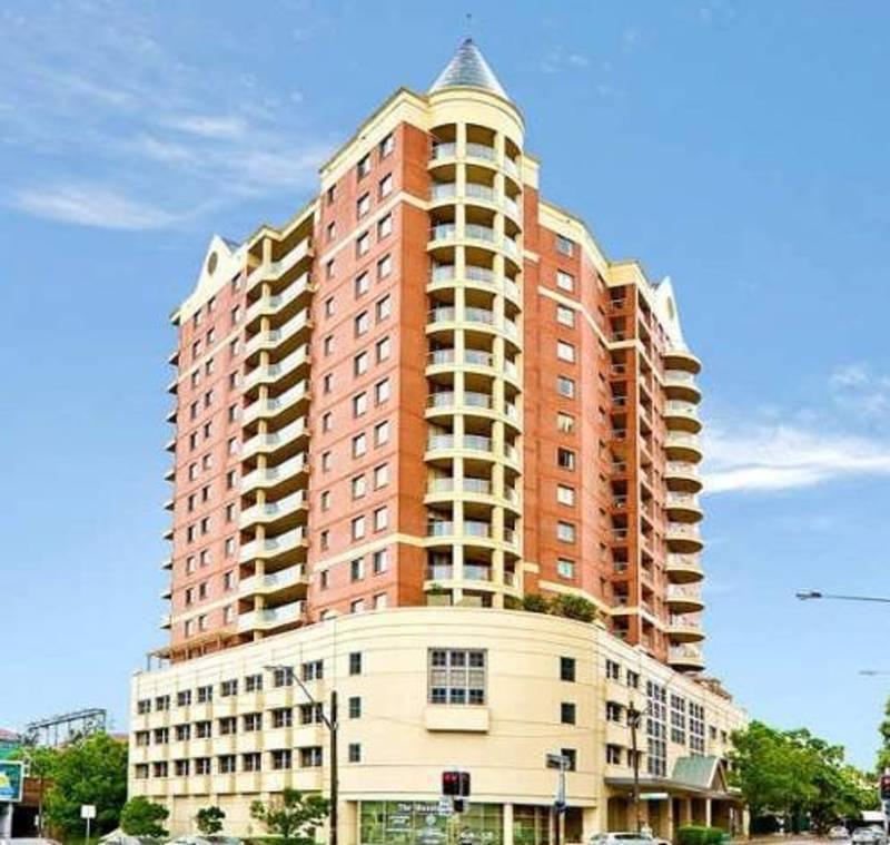 707 5 Albert Road Strathfield Nsw 2135 Apartment For