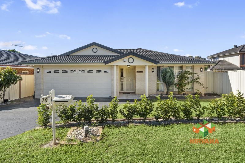 Sold Prior to Auction !! More  Qualified buyers ready to buy property in Glendenning ! Connect Janak on 0411 316 453 to get TOP price of ur Property !
