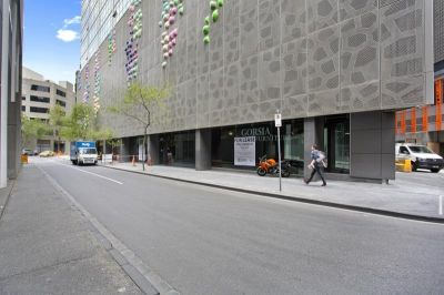 18 Fanning Street, Southbank