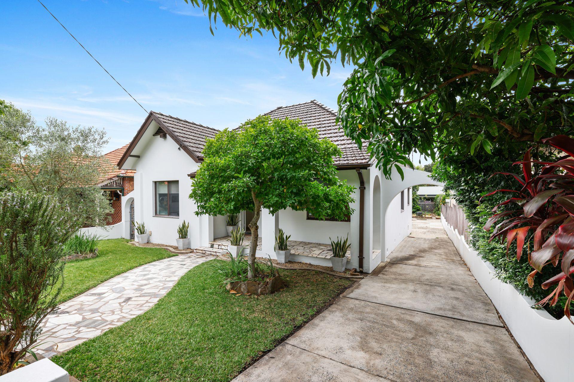 39 O'Connor Street, Haberfield NSW