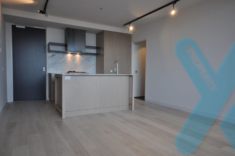2 Bedroom Apartment with City View