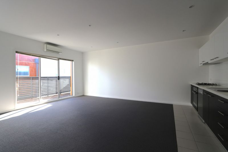 Fresh Renovation - Spacious Two Bedroom with Car Space!!