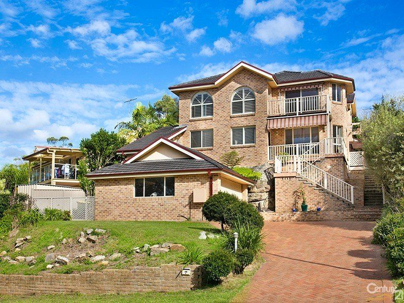 13 Wren Court, Woronora Heights NSW 2233