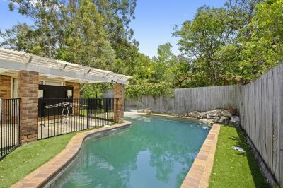 Parkwood - Vacation in your backyard