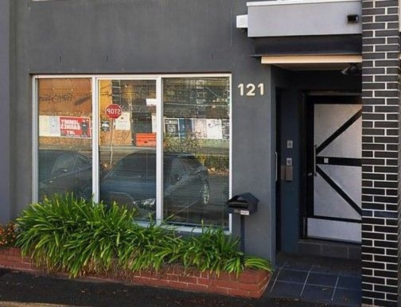 Commercial Property For Lease: Fitzroy North, VIC 3068
