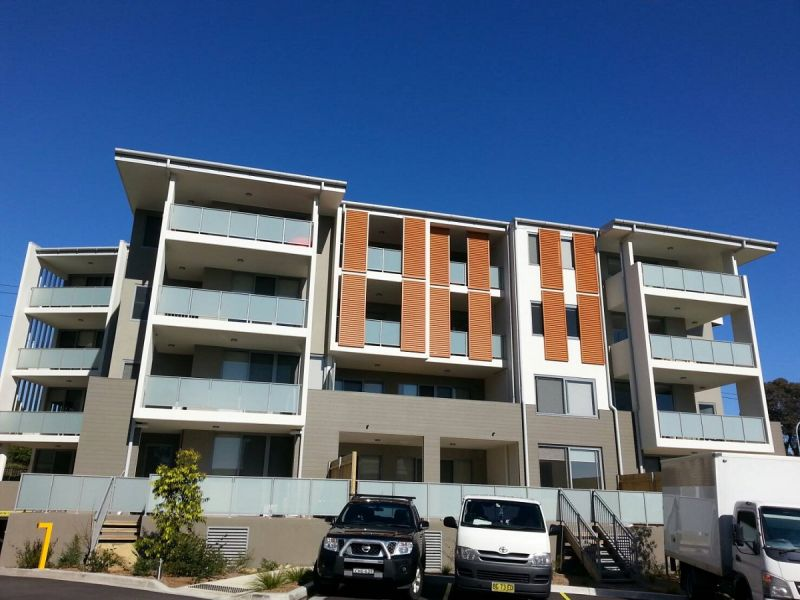 B403/2 Rowe Drive, Potts Hill