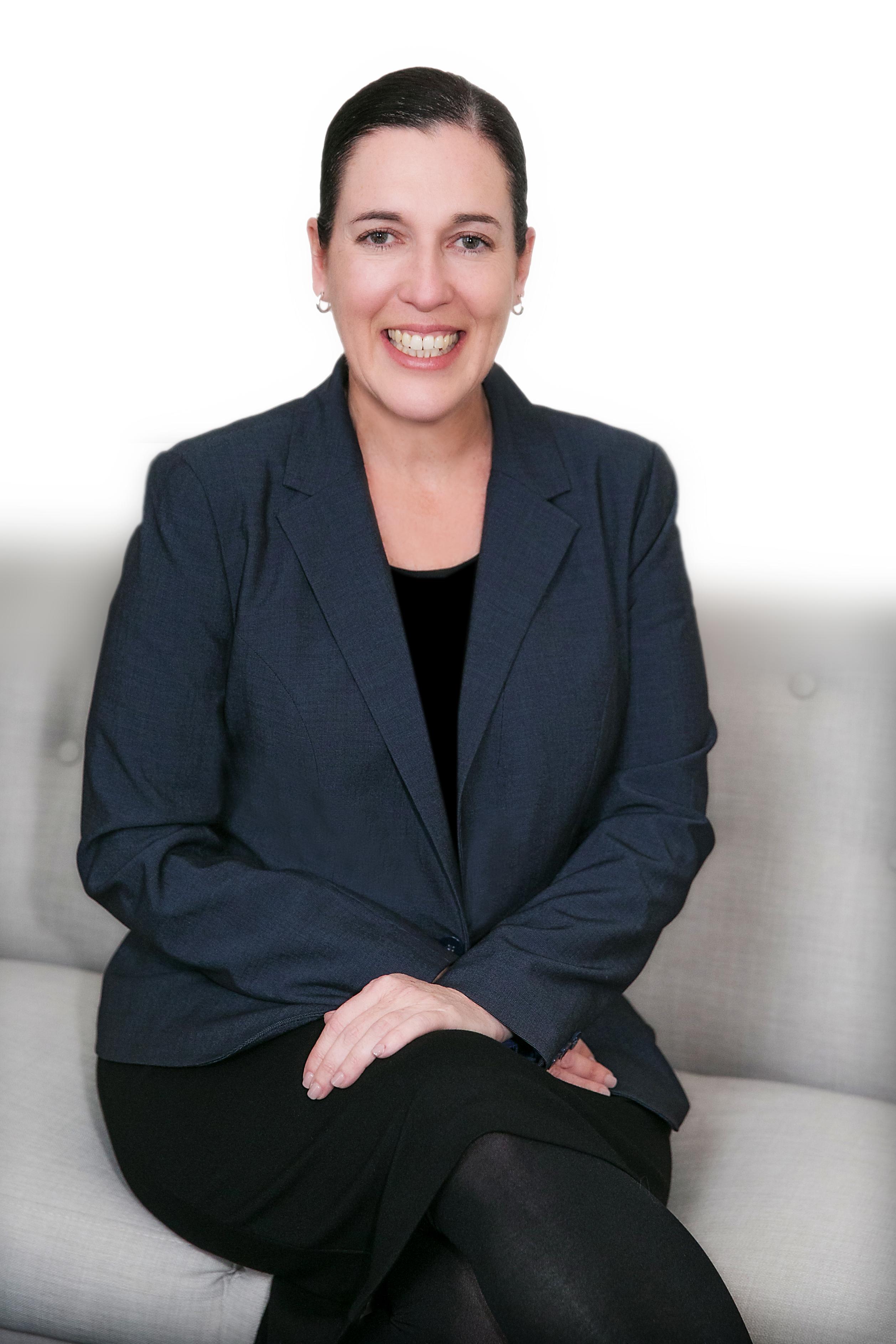 Kristen Standish