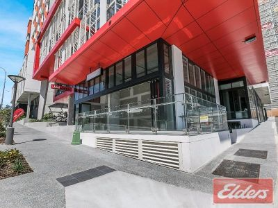 BRAND NEW TENANCY ON THE EDGE OF SOUTH BANK!