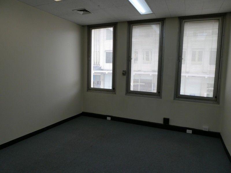 Quality CBD Office Space