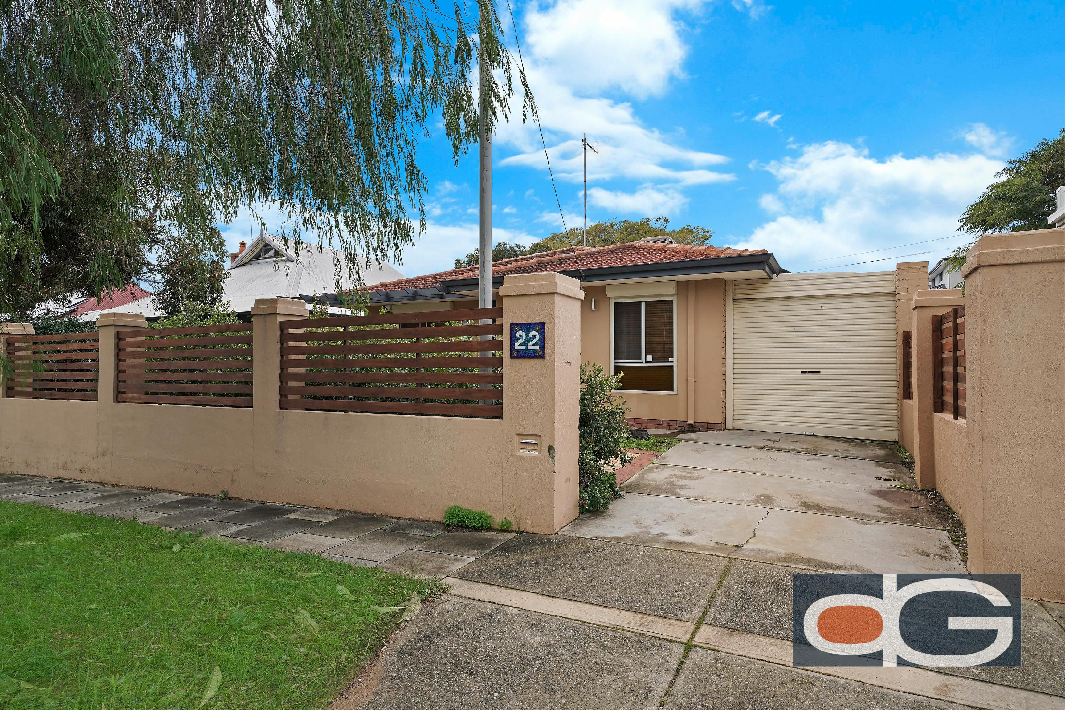 22 Stokes Street, White Gum Valley