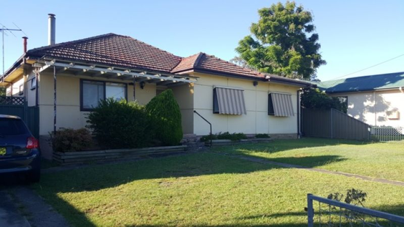 4 Bedroom home in the heart of Ingleburn