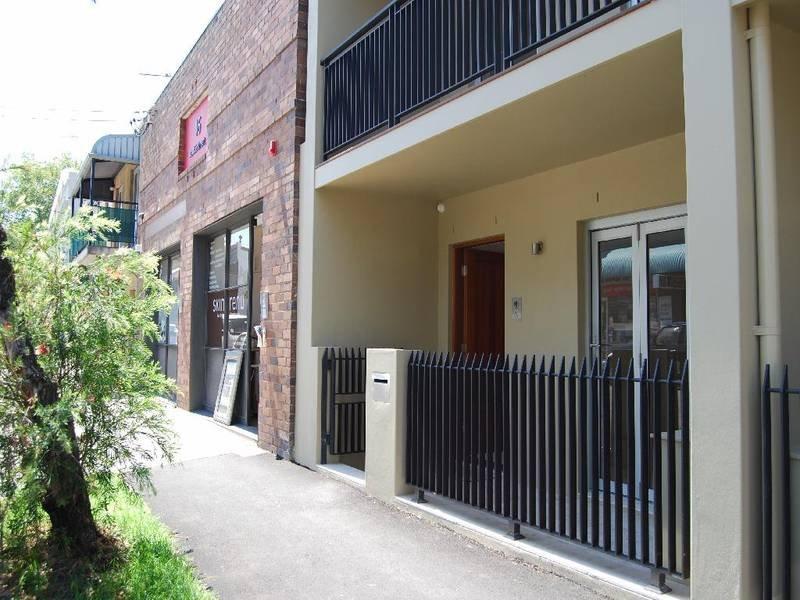 18A Beattie Street, Balmain