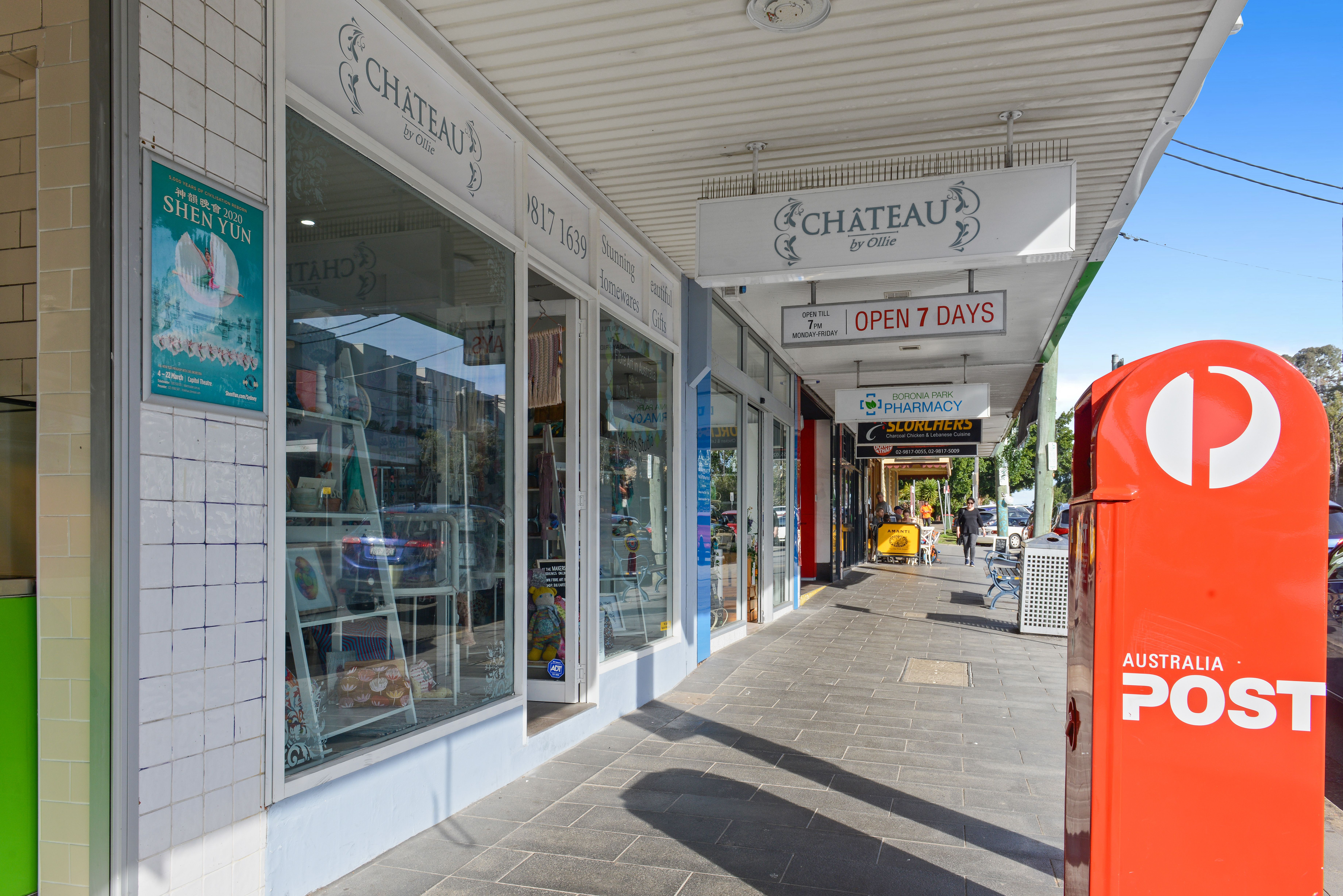 99 Pittwater Road, Hunters Hill NSW 2110