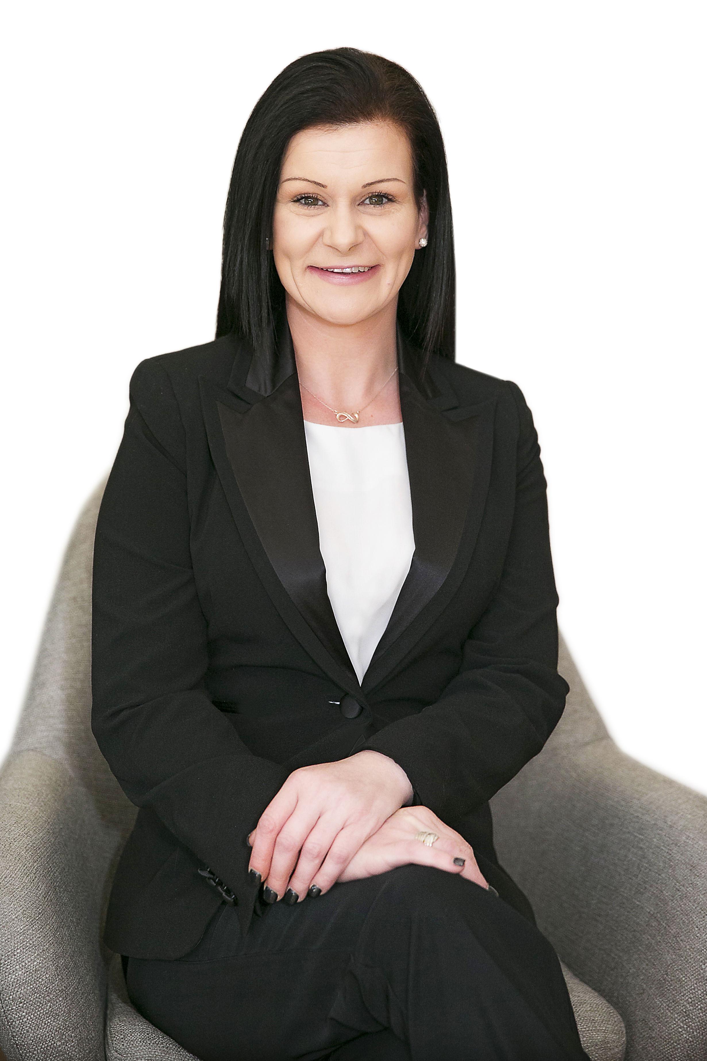 Bianca Bowden