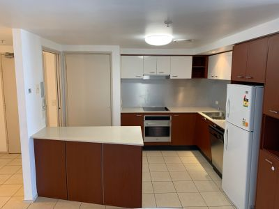 Partly Furnished In Chevron Renaissance