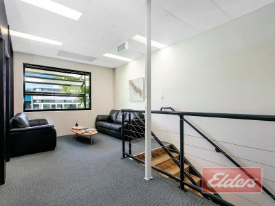 QUALITY OFFICE IN THE HEART OF NEWSTEAD!!!