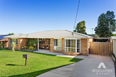 Boronia Heights