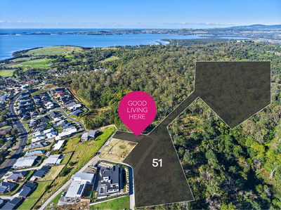 Dapto, Lot 51 Mary Davis Avenue