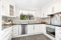 RENOVATED, SPACIOUS AND CONVENIENTLY LOCATED
