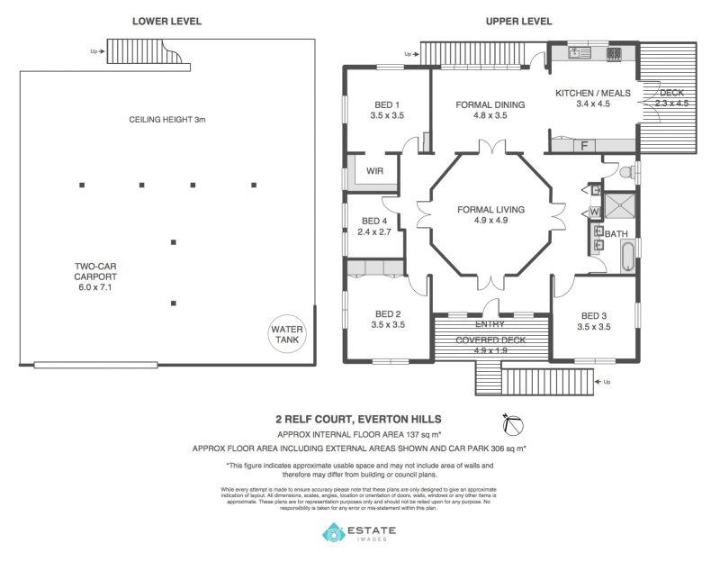 2 Relf Court Everton Hills 4053