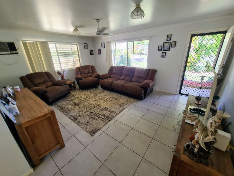 For Sale By Owner: 17 Shannon Drive, Moranbah, QLD 4744